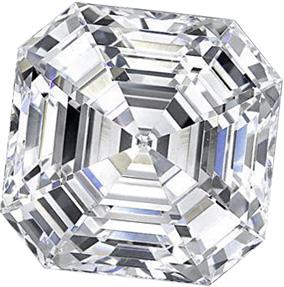 Single international diamond